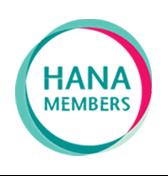 하나멤버스 앱 프로모션